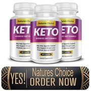 Natures Choice Keto