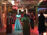 Triplett Wedding