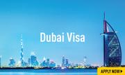 Dubai Visa Fees