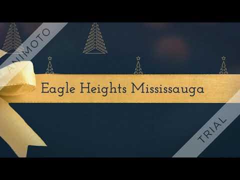 Eagle Heights Mississauga