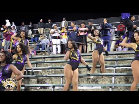 Edna Karr Cougar Dolls (Highlights) vs. Landry Walker 2019