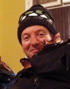 Jonathan Goldberg
