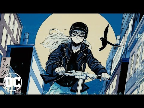 BLACK CANARY: IGNITE   Graphic Novel Trailer   Pre-Order Now!