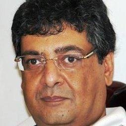 Sandeep Goswamy