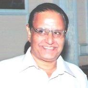 Dr Suresh Jarrel