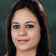 Anjali Chawla