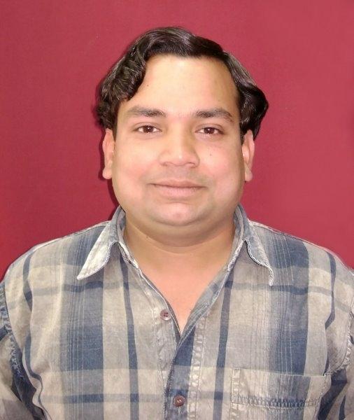 Gyanendra Nath Tripathi