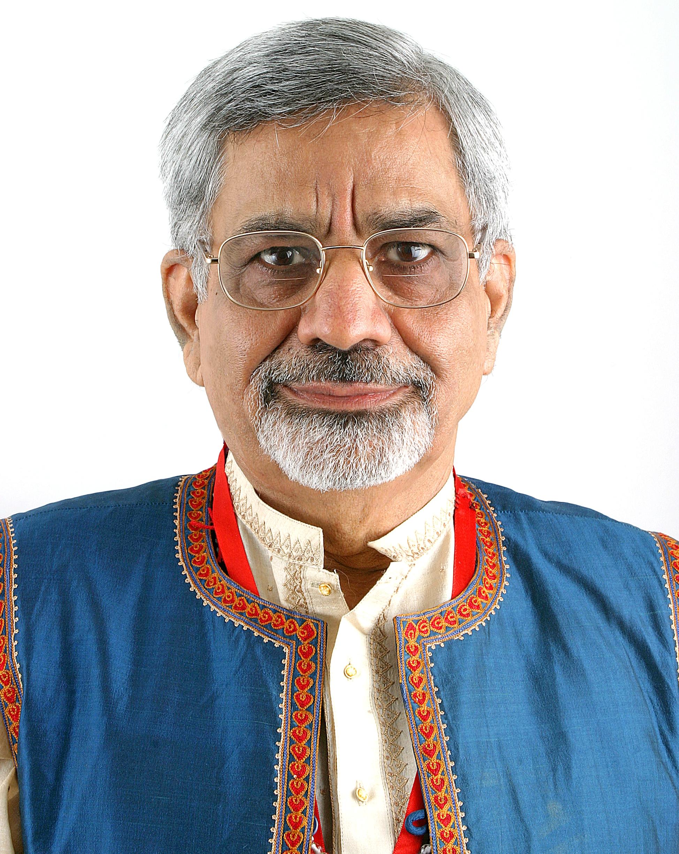 Dr. Lalit Mohan Puri