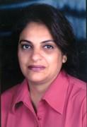 Mrs Geeta Oberoi
