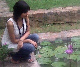 Neha Dhar