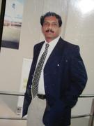 Sanjay Uramanatti