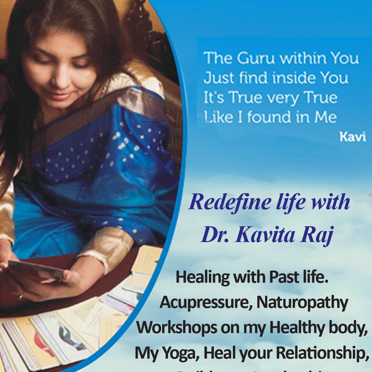 Dr.Kavita Raj