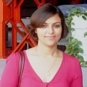 Mansi Talwar