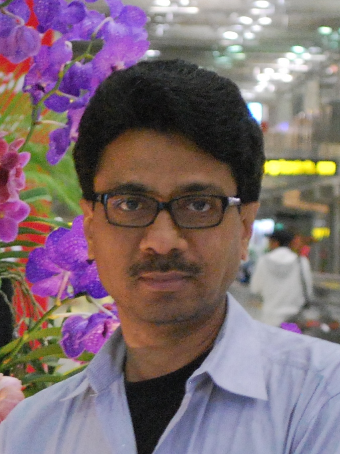MILAN bhattacharjee