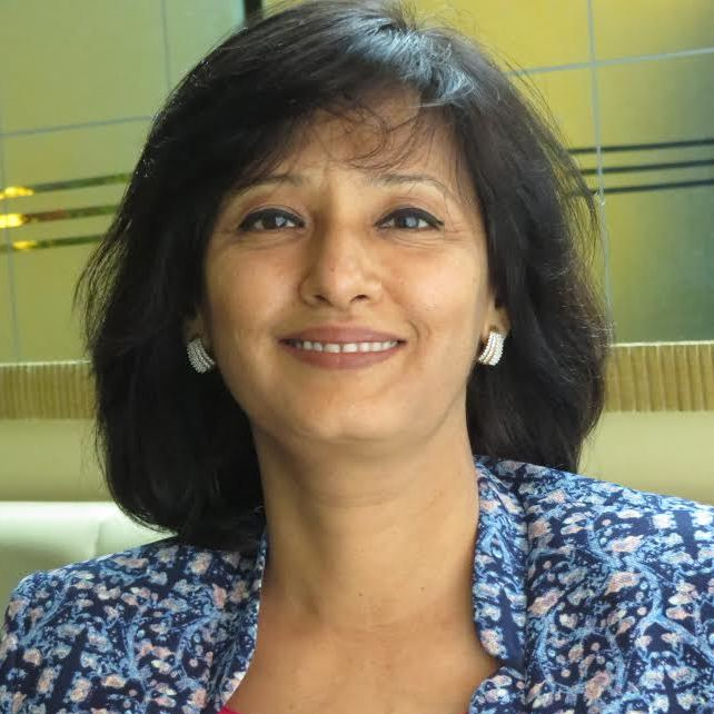 Dr. Monisha Rawat