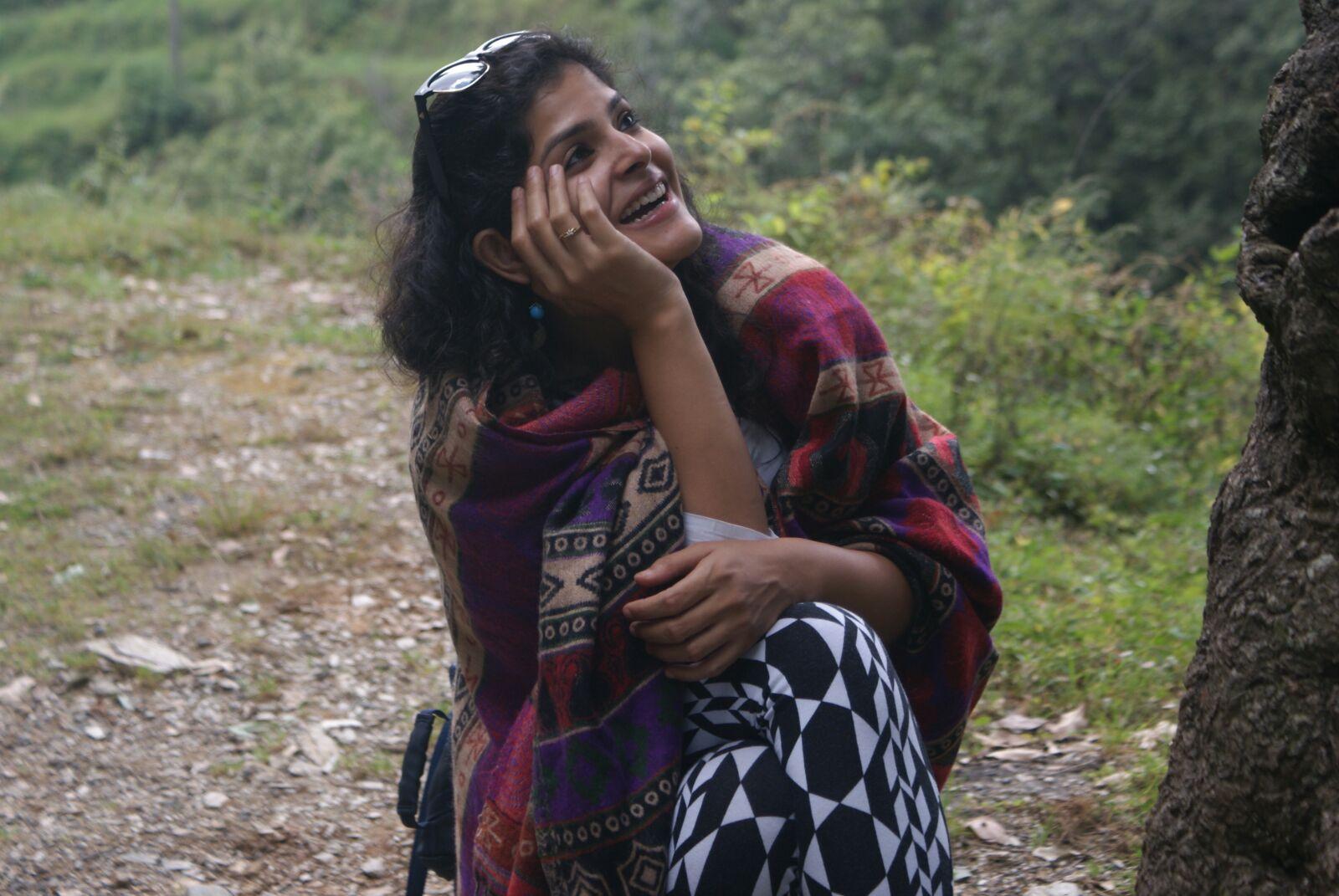 Shubhra Chaturvedi