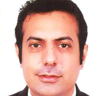 Shravan Bhalla