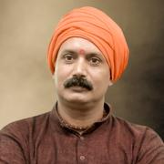 Acharya Agyaatadarshan Anandnath
