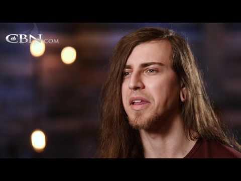 Influential New Age Guru Encounters Jesus