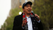 Andrew Yang L.A. Fundraisers Nov., 14th and 15th ~