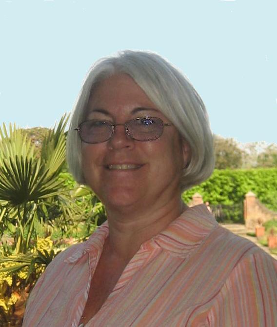 Judy Wheeler