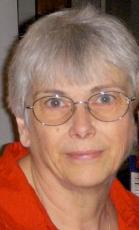 Peggy Gaskill