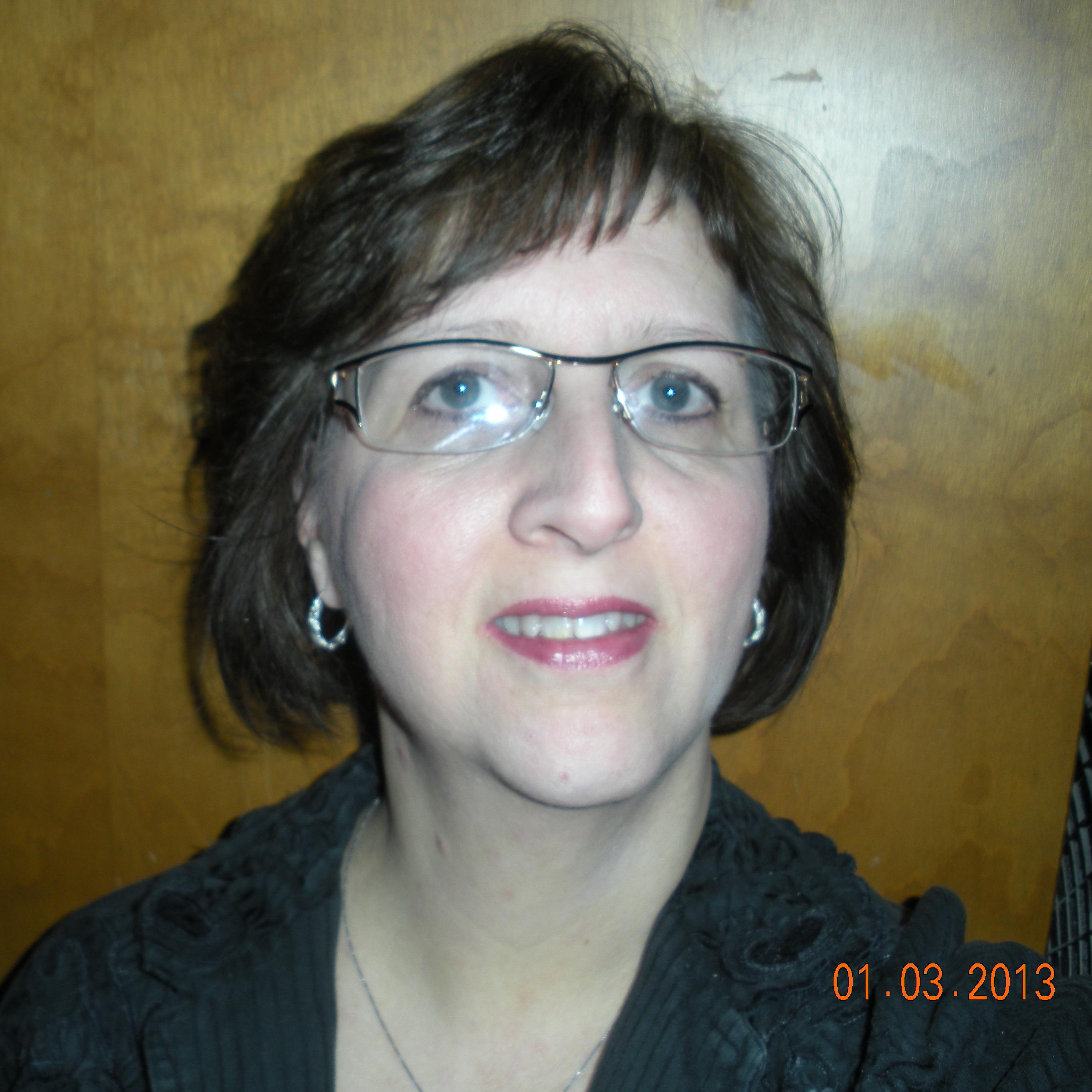 Lisa Anne Jacobs