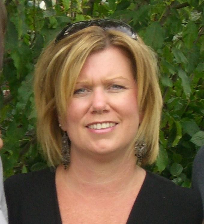Kristine Hineman