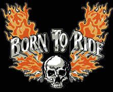 Born To Ride Inc.