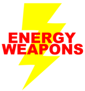 Energy Weapons