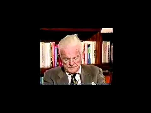 Norman Dodd On Communist Conspiracy in the US(Tax Exempt Foundations)