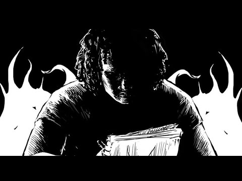 BlackLiq - MADNESS