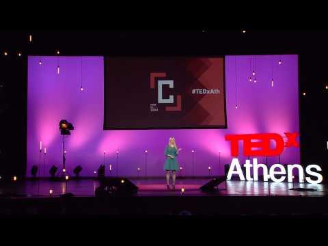 Everybody talks about capitalism • but what is it? | Kajsa Ekis Ekman | TEDxAthens