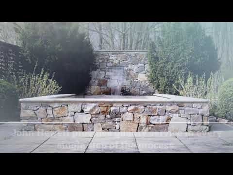Water Features Custom for Backyard in Ogden