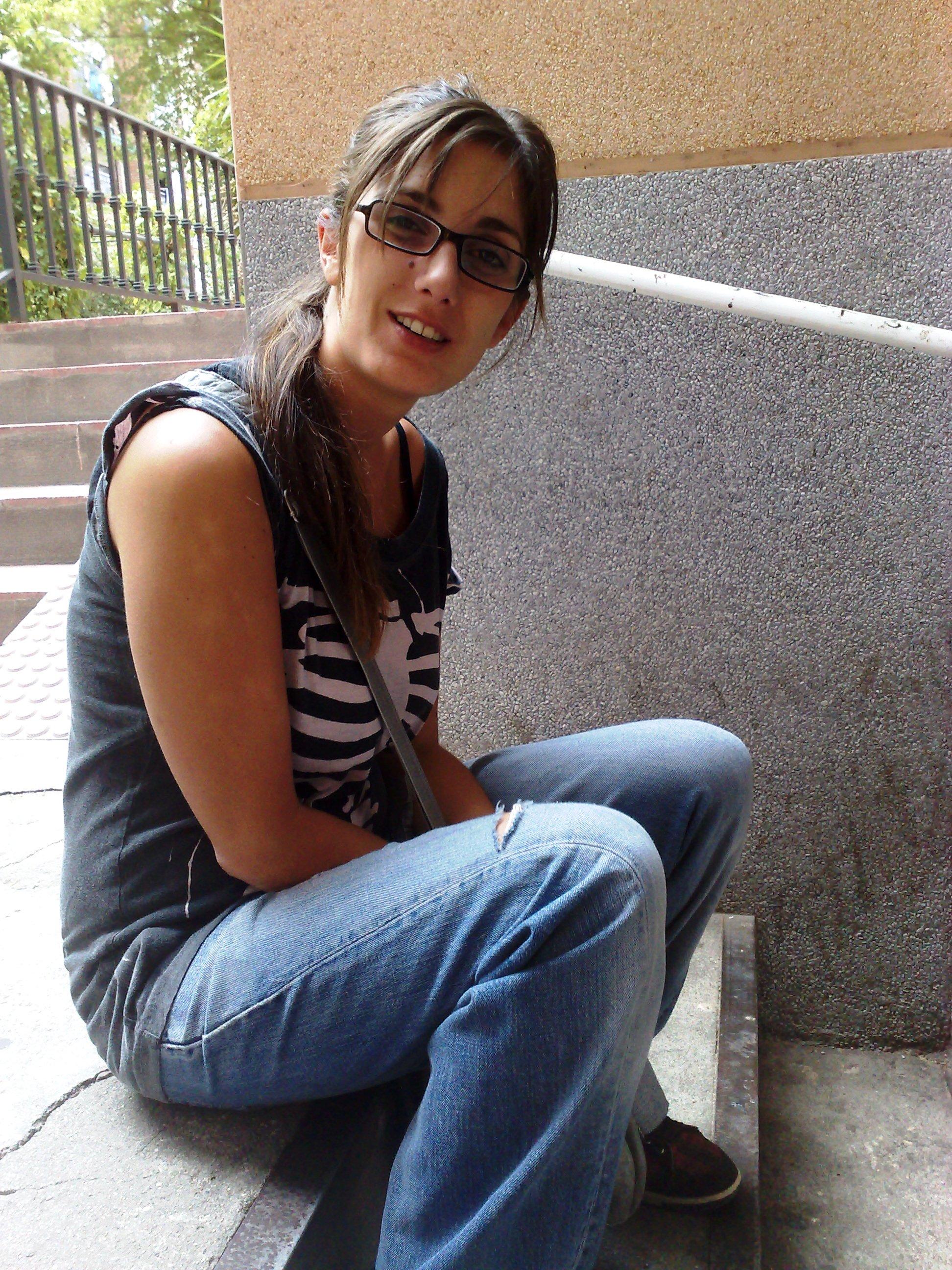 Paloma Bernet