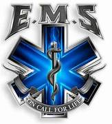 EMS Never Ends
