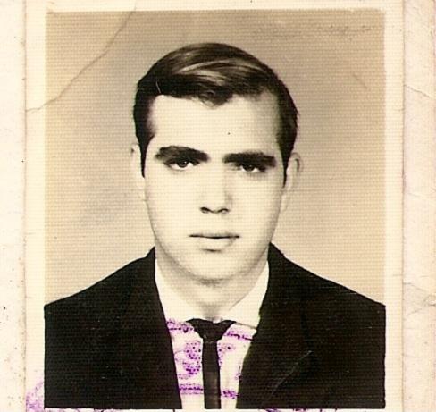 Batista Muñoz Sanches