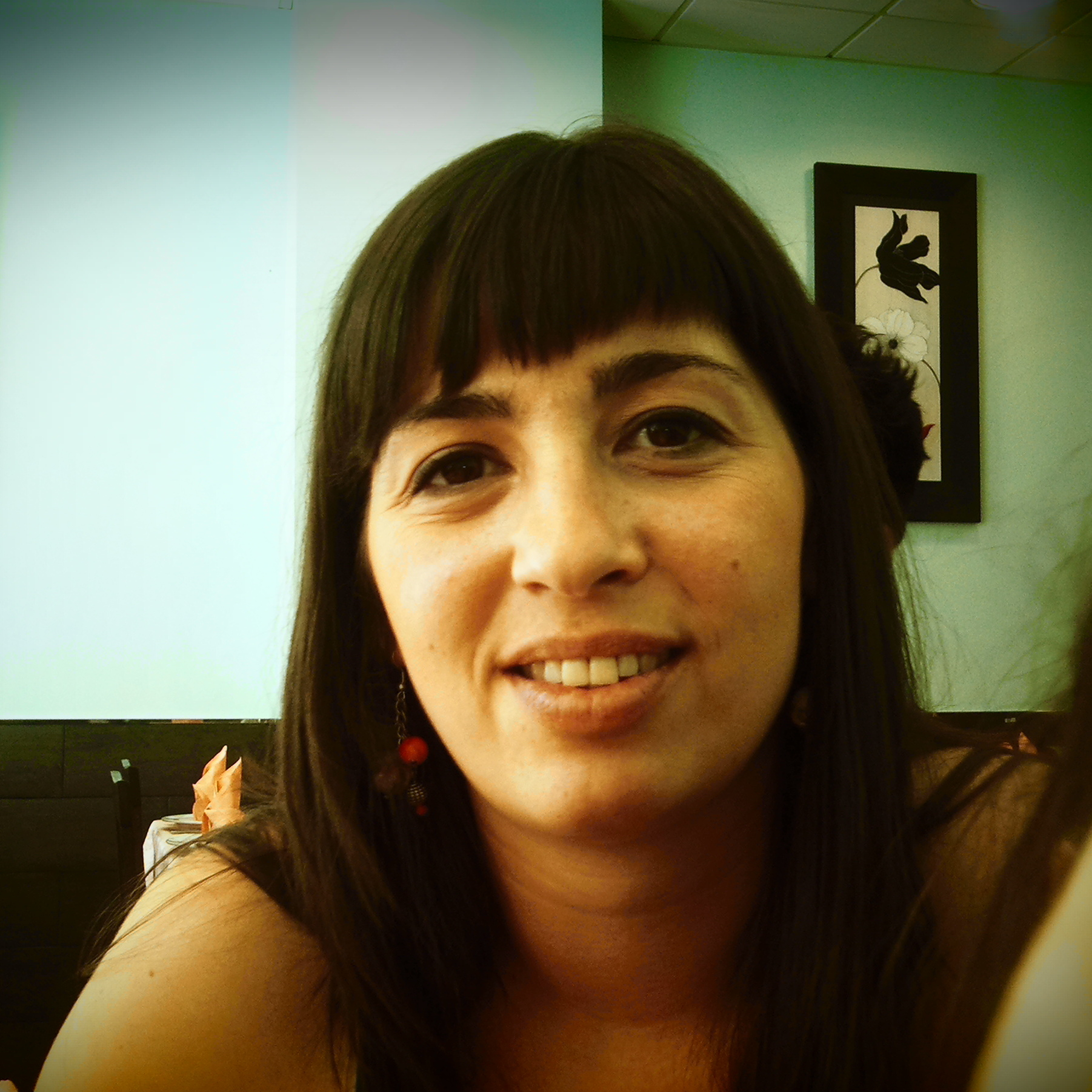 Lola Tejero Lozano