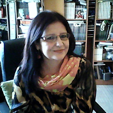 Maria Romero Lopez