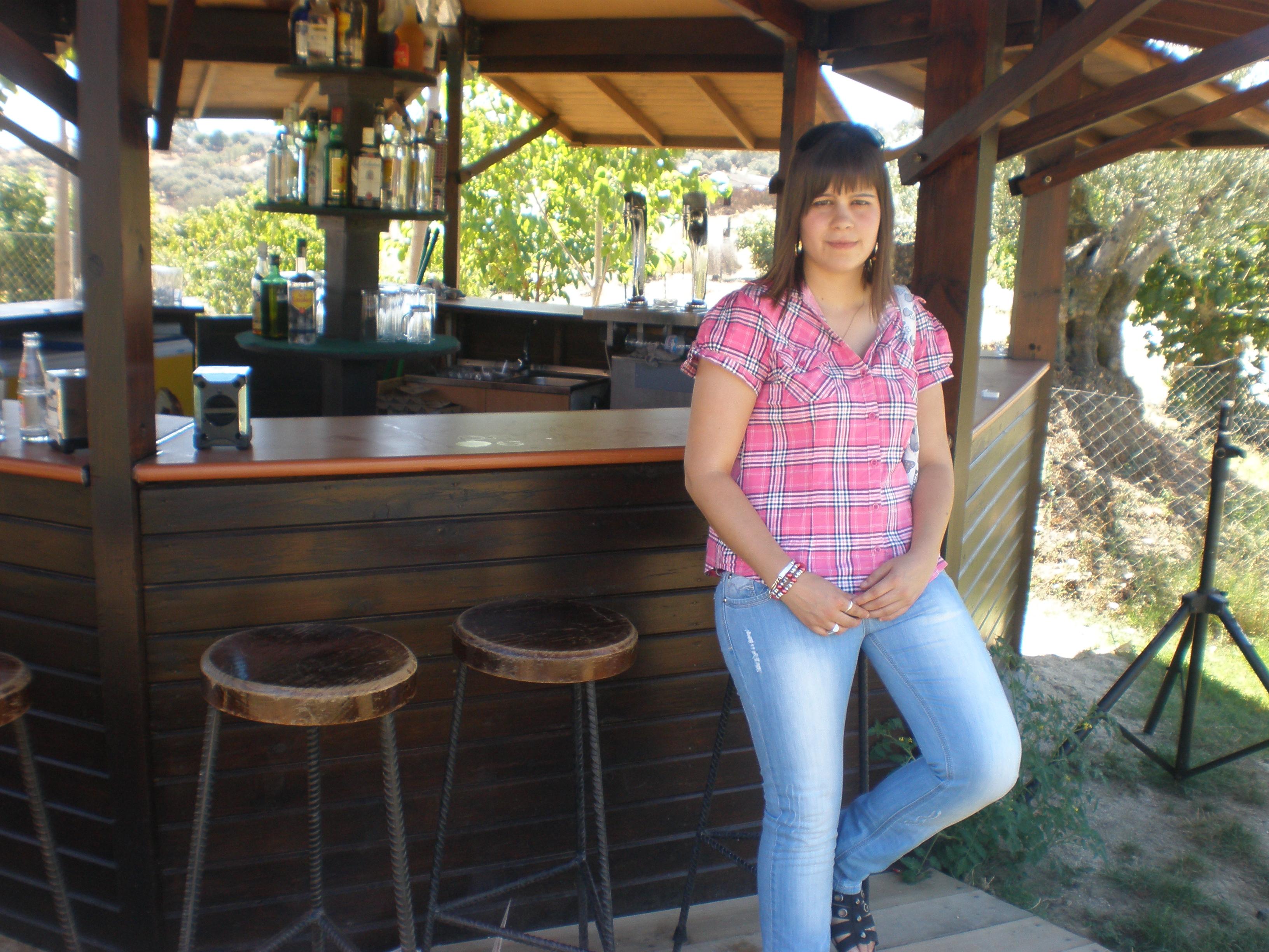 Ana Isabel Sanroman Cillan