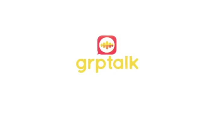 grptalk Audio Conferencing App