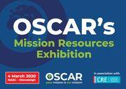OSCAR's Mission Resources Exhibition