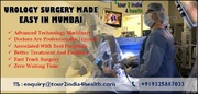 Best Urology Surgery Made Easy In Mumbai