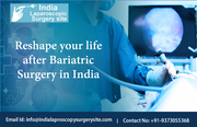 Improve your health condition with Bariatric surgery