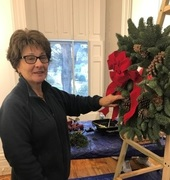 Southbridge Garden Club Annual Greens Sale