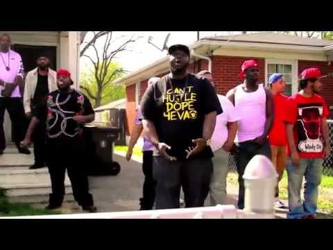 Doughphresh Da Don featuring Naves - Yungry (Official Video)