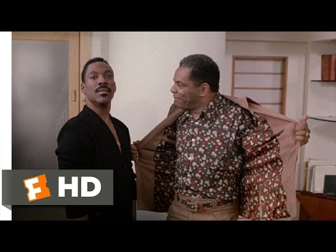 John Witherspoon: You Got to Coordinate (Boomerang Movie Clip)