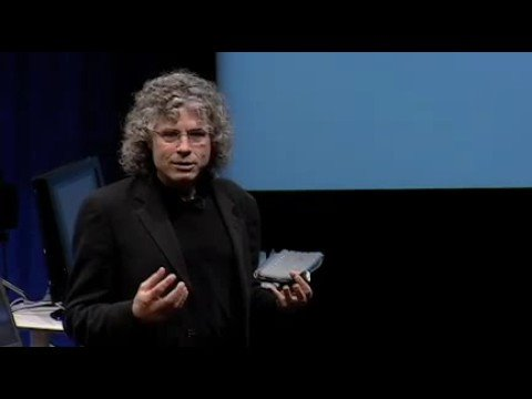 Steven Pinker: Human Nature and the Blank Slate