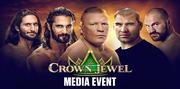 En vivo@ crown jewel 2019 free air