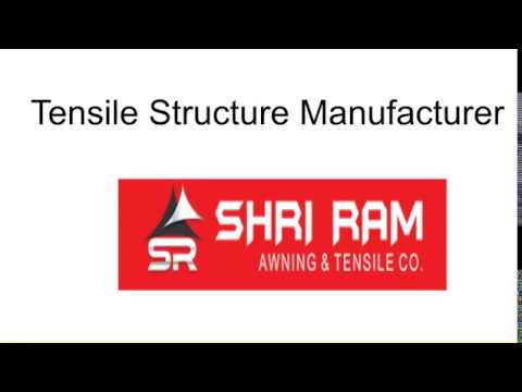 Best Tensile Structure Manufacturer in New Delhi